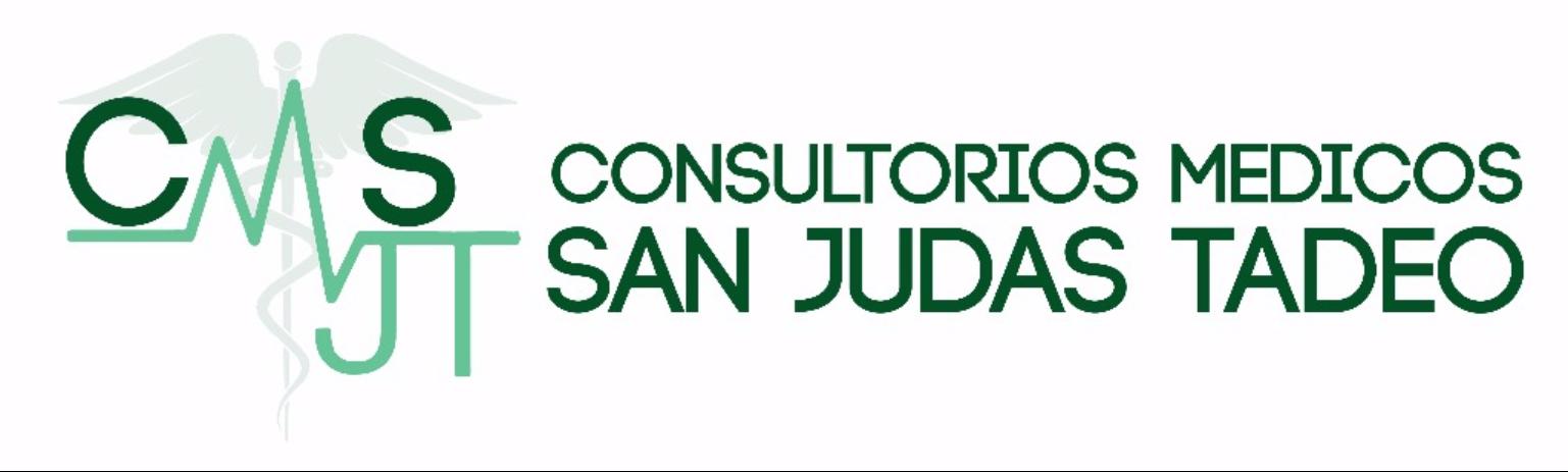 Consultorios Médicos San Judas Tadeo