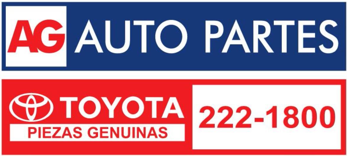 AG Auto Partes, S.A