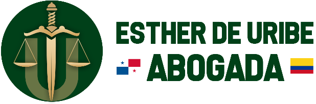 Abogada Esther de Uribe