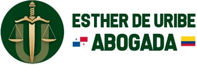 Abogada Esther de Uribe